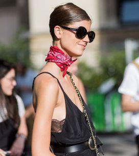 Nouer son foulard avec style : mode d'emploi