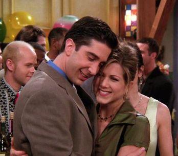 On sait enfin si Ross et Rachel sont restés ensemble après la fin de la série Fr