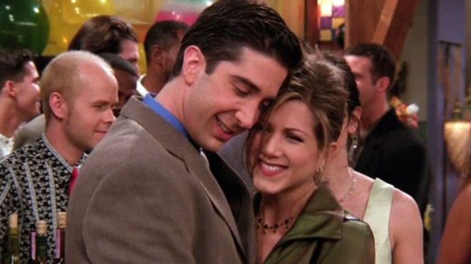 On sait enfin si Ross et Rachel sont restés ensemble après la fin de la série Friends !