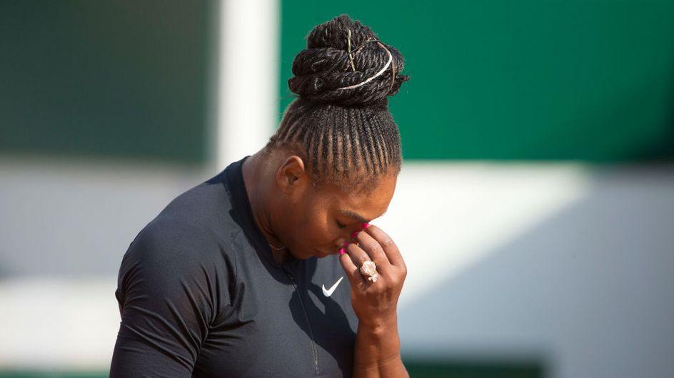 """""""C'était dur pour moi"""", Serena Williams revient sur le body-shaming dont elle a été victime"""