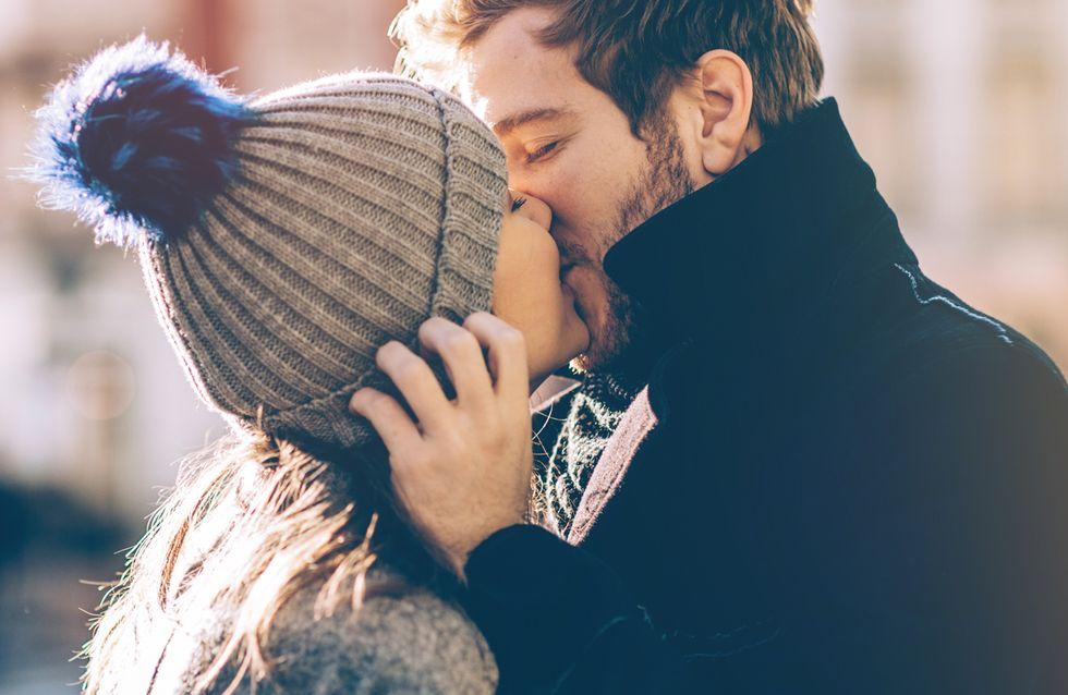 Test bacio: che tipo è il tuo partner quando ti bacia?