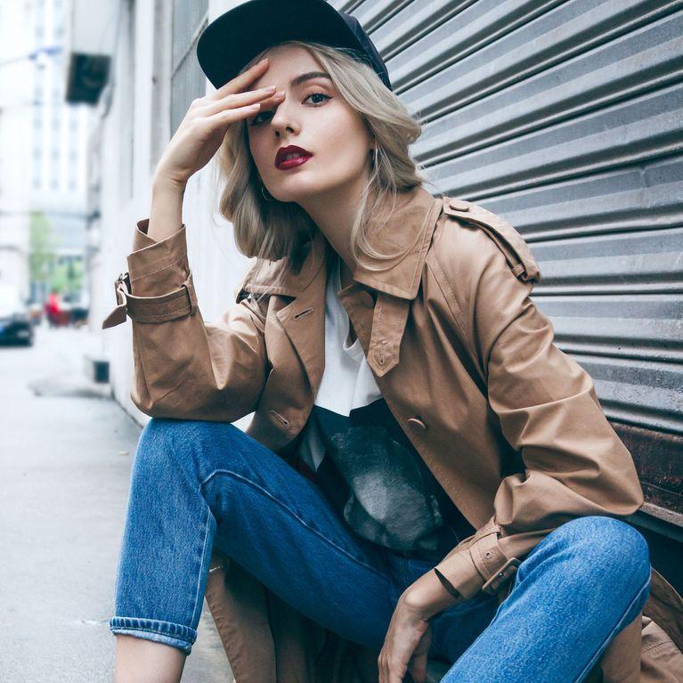 Herbst Trends 2018 Das Sind Die Wichtigsten Modetrends Im Herbst