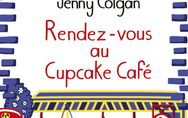 Le roman Rendez-vous au Cupcake Café nous emmène dans les rues de Londres