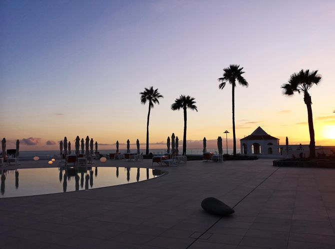 Hotel Iberostar Sabila Pool