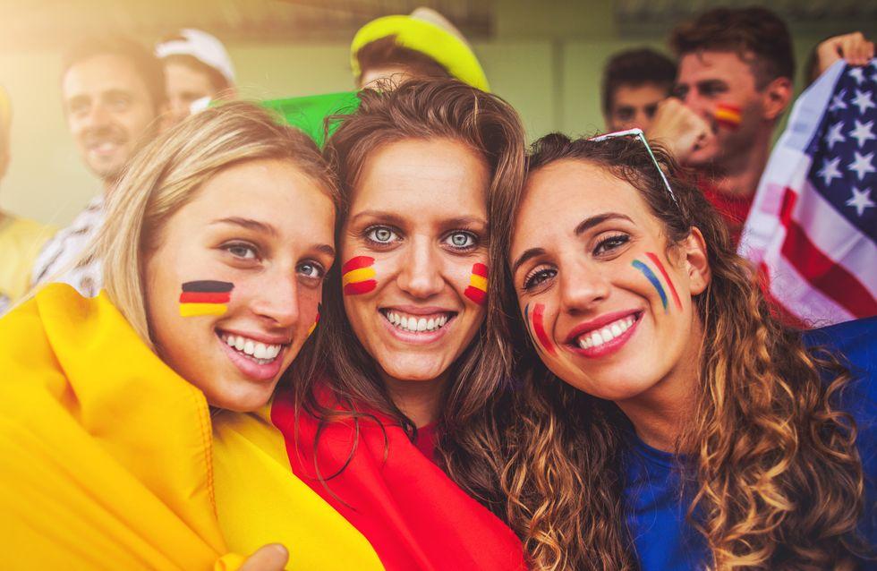 Deux femmes sur trois aimeraient que le foot féminin soit aussi médiatisé que le foot masculin