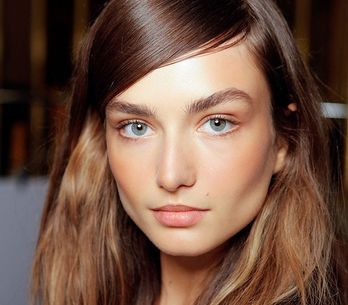 Dorado, bronce o cobre: ¿cuál es el tono que mejor le sienta a tu cabello castañ
