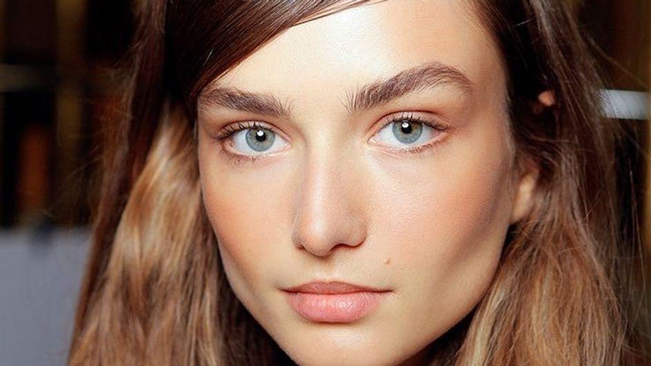 Dorado, bronce o cobre: ¿cuál es el tono que mejor le sienta a tu cabello castaño?
