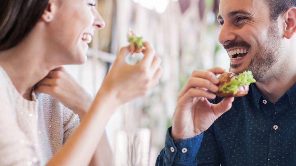 I vostri gusti a tavola svelano la vostra compatibilità di coppia