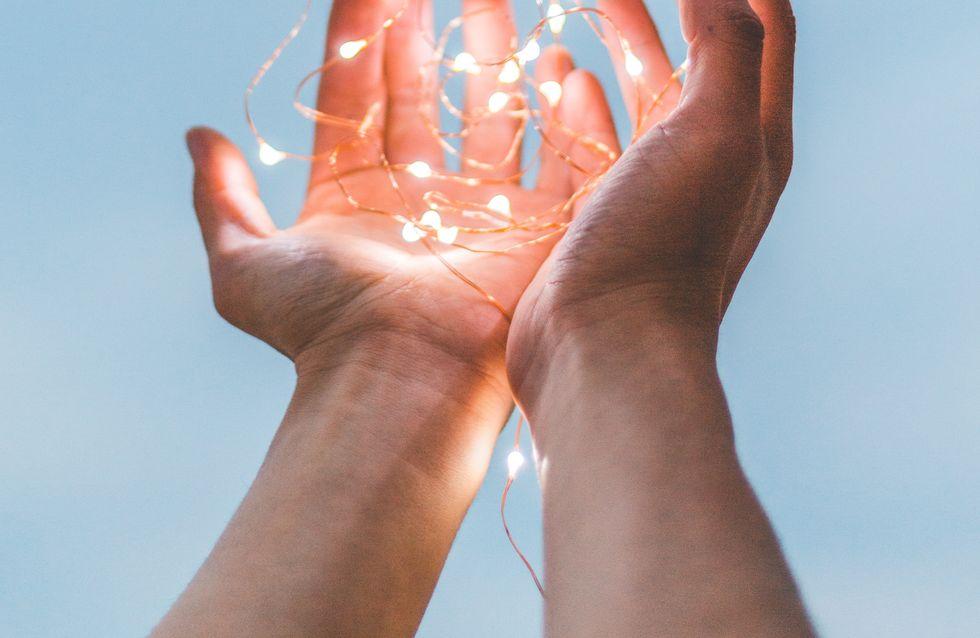Handlesen lernen: So deutest du deine Handlinien richtig