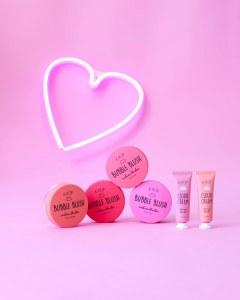 KPOP, la nouvelle collection maquillage de Primark