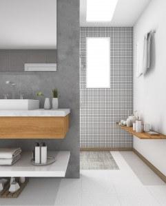Comment nettoyer sa douche ?