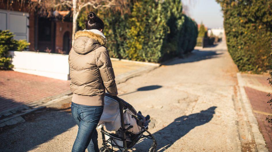 Elle lance un appel pour retrouver la poussette adaptée au handicap de son fils