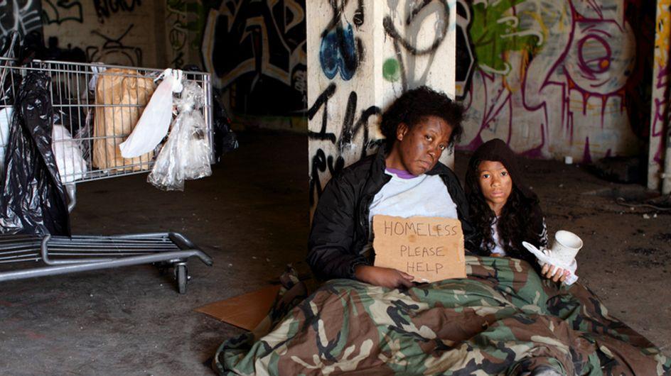 Scandale au Brésil après la stérilisation forcée d'une femme SDF