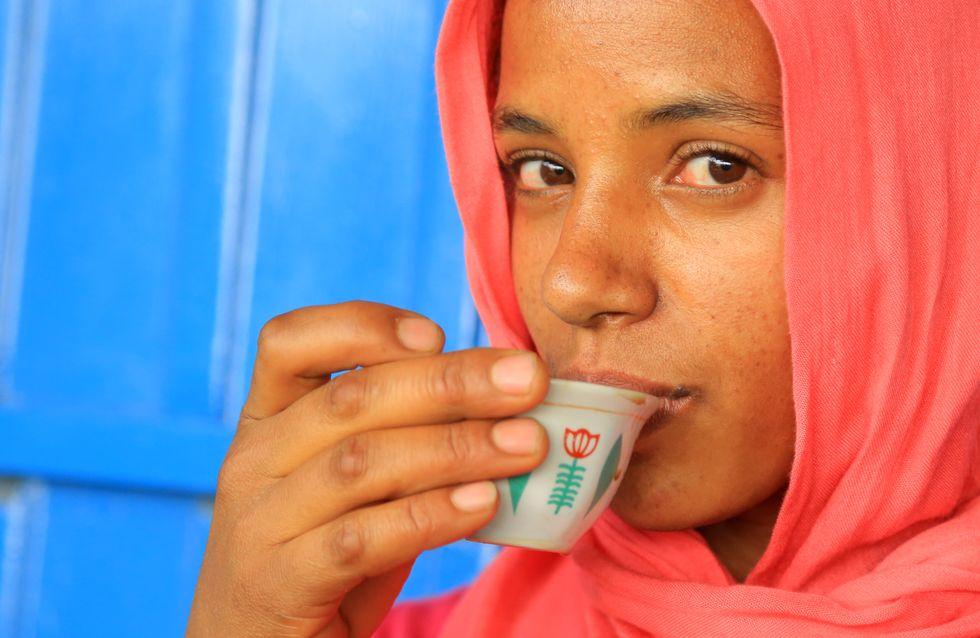 gofeminin in Äthiopien: Von diesen 4 Frauen können wir ALLE etwas lernen!