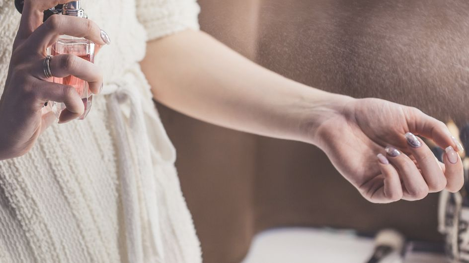 Test profumo: qual è quello ideale per te?