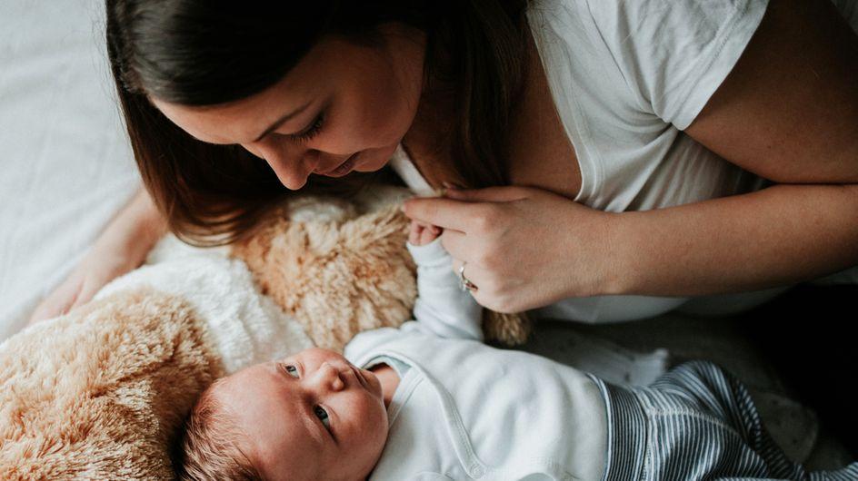 Babyakne & Co.: Warum leiden schon Babys unter Pickeln?