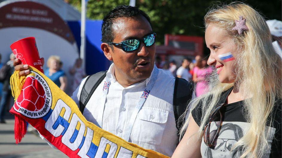 Coupe du monde : pourquoi les femmes russes doivent-elles fuir les supporters étrangers ?