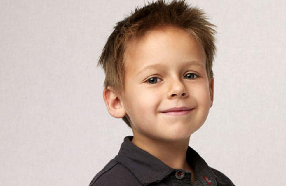 Le fils de Nathan et Haley dans les Frères Scott a bien grandi et ça nous donne un coup de vieux (photos)