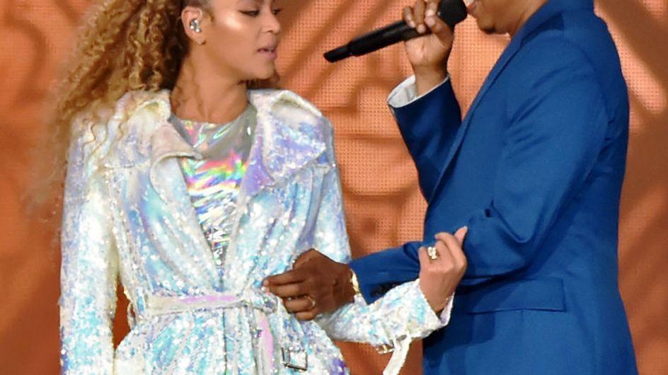 """Beyoncé et Jay Z dévoilent """"Everything Is Love"""", un album commun surprise"""