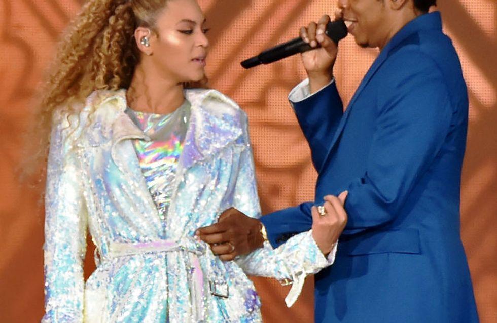 Beyoncé et Jay Z dévoilent Everything Is Love, un album commun surprise