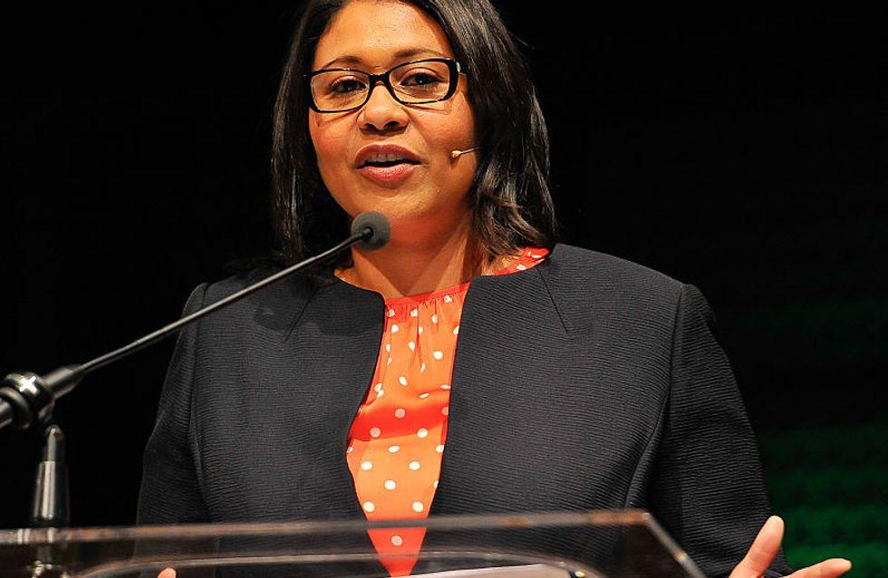 London Breed devient la première femme noire à occuper le poste de maire de San Francisco