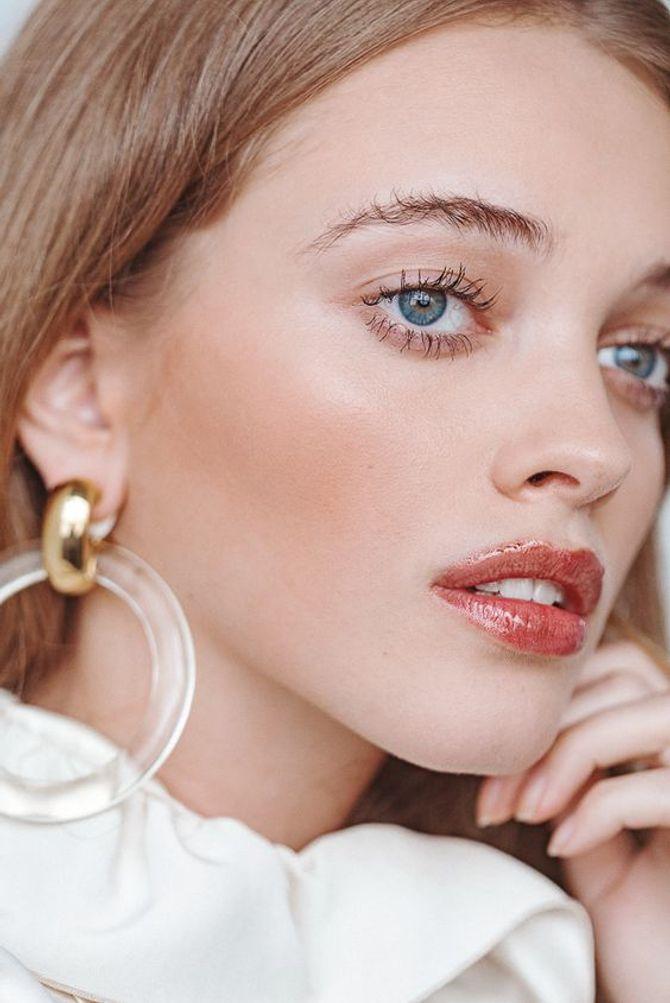 Trucco labbra estate 2018 - Gloss