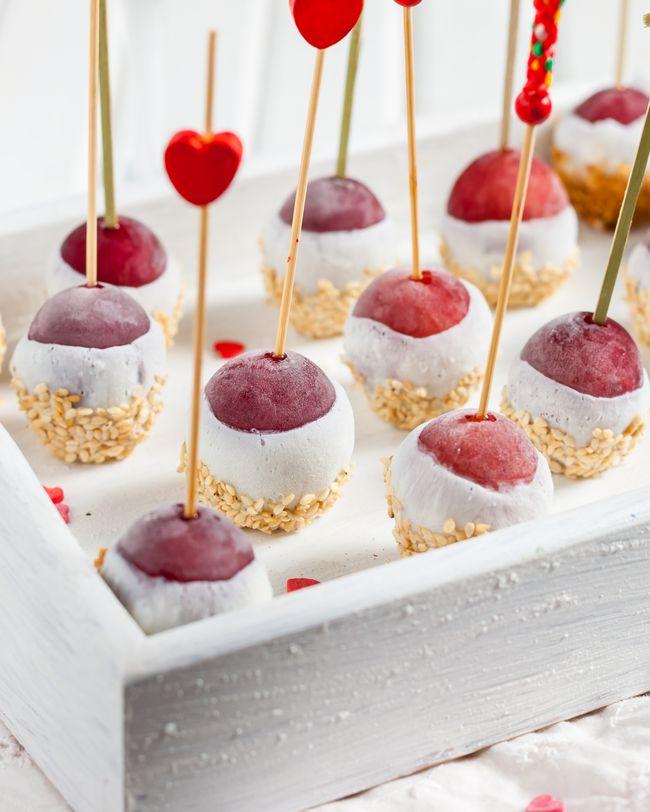 Idée De Dessert Facile Recettes de dessert rapides faciles à préparer