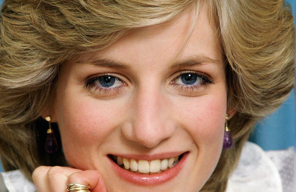 Le coiffeur de Lady Diana dévoile le grand secret de ses beaux cheveux
