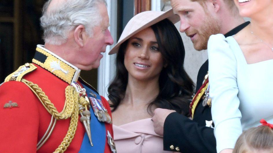 Le surnom très étonnant que donne le prince Charles à Meghan Markle