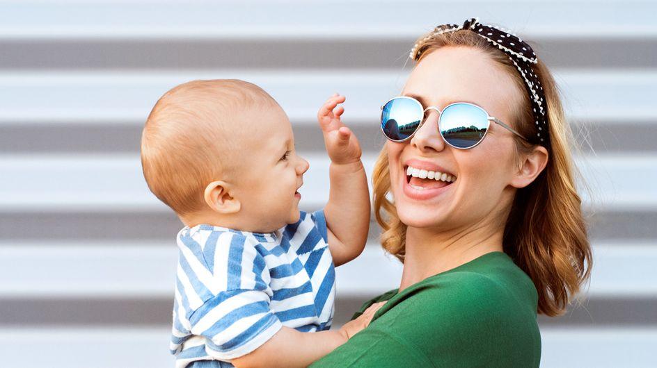 5 cose da fare in estate con i bambini piccoli che pensavi fossero impossibili!