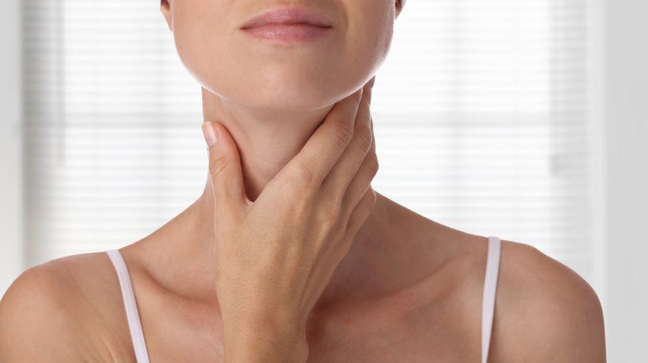 Tiroides de Hashimoto: qué es, síntomas y tratamientos
