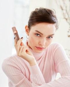 Alerte ! L'Oréal paris lance des rouge à lèvres au chocolat