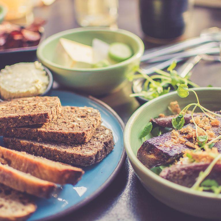 Alimentos a los que carbohidratos 10 pertenecen