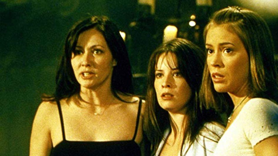 Fans de Charmed, voici pour vous l'occasion de rencontrer votre actrice préférée