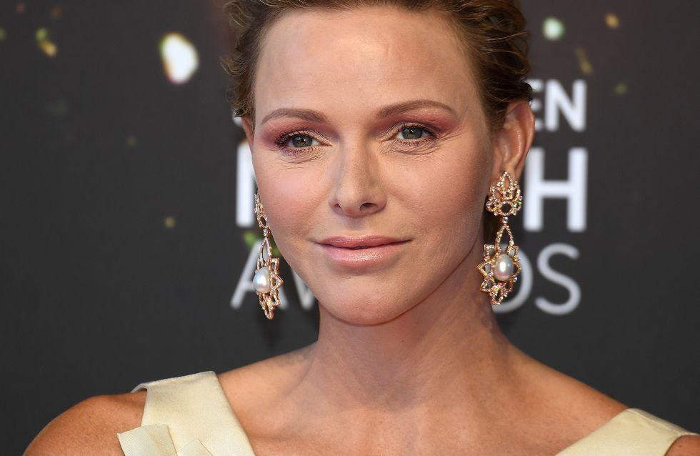 Charlène de Monaco surprend tout le monde dans une magnifique robe de princesse