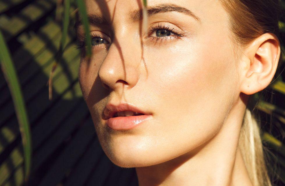 5 Regeln, nach denen jede Frau mit empfindlicher Haut leben sollte!
