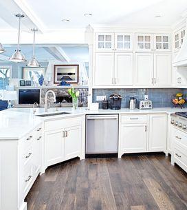 10 trucos para ganar espacio en tu cocina