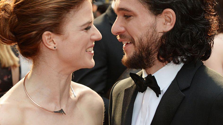 Boda en 'Juego de tronos': así será el enlace entre Kit Harington y Rose Leslie