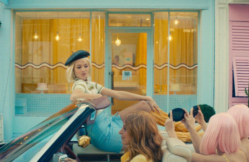 Coup de coeur : Angèle s'improvise braqueuse d'instagram dans le clip La Thune (vidéo)