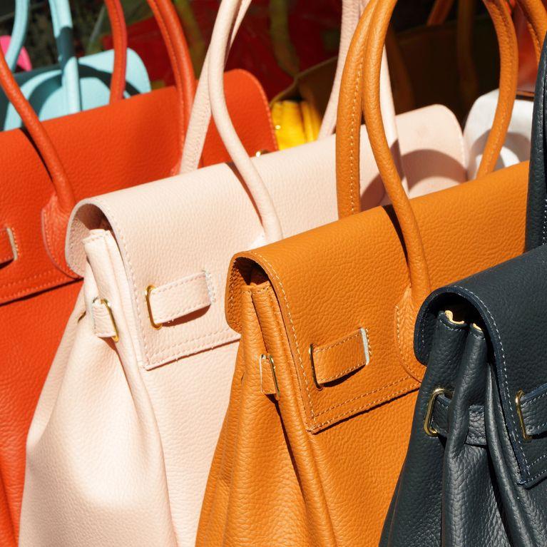 choisir authentique Promotion de ventes coupon de réduction Des sacs à main de luxe d'occasion aux Galeries Lafayette