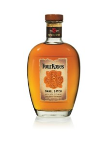Four Roses Small Batch - Four Roses (p.v.p recomendado 14,00€)