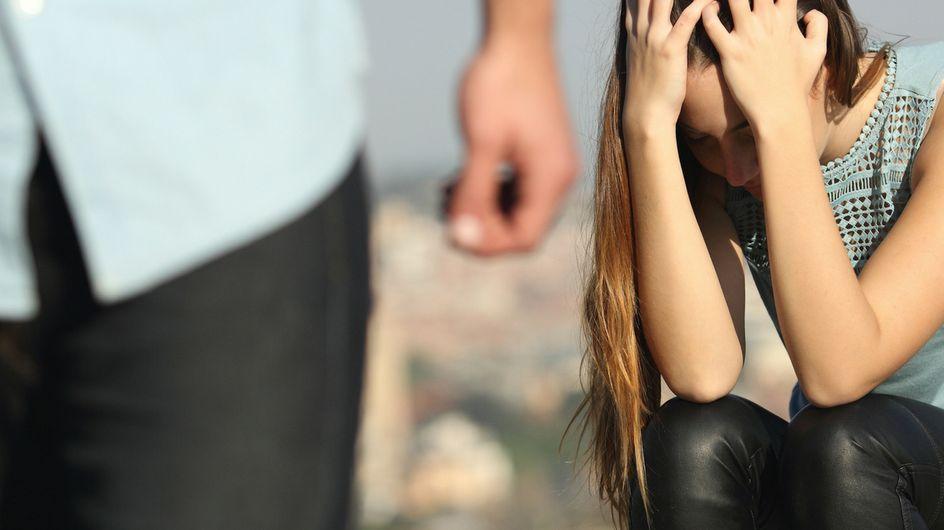 Perché gli uomini lasciano? Ecco i 10 motivi più frequenti