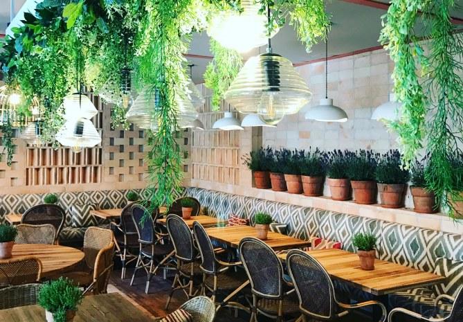 Restaurante Giulietta