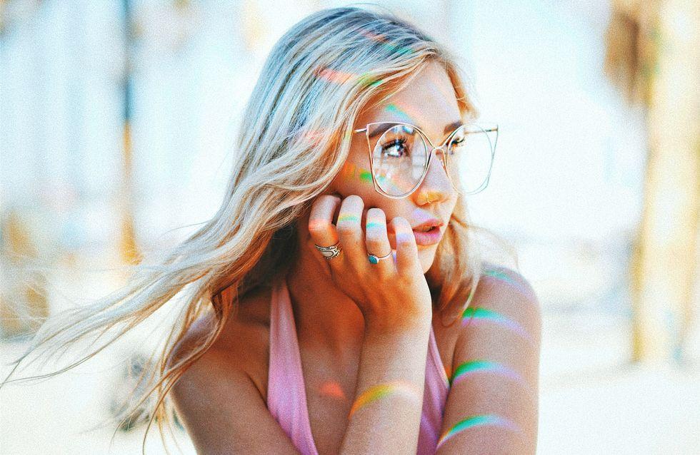 El arcoíris interior: descubre qué es y cómo sacarle partido