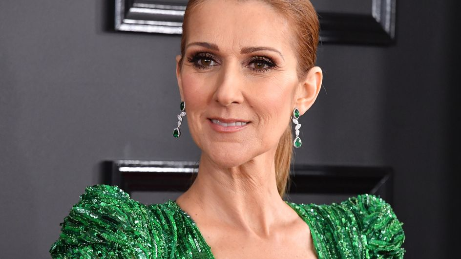 Nouvelle coupe, nouvelle couleur, Céline Dion change de look (Photo)