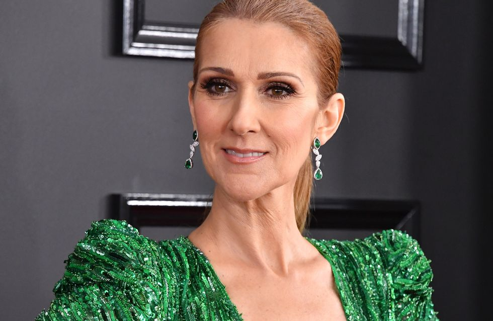 Nouvelle coupe, nouvelle couleur, Céline Dion change de look (Photo)