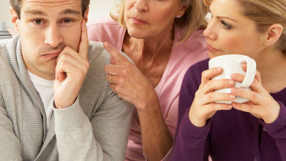 Come andare d'accordo con la suocera: 5 tipologie con cui relazionarsi