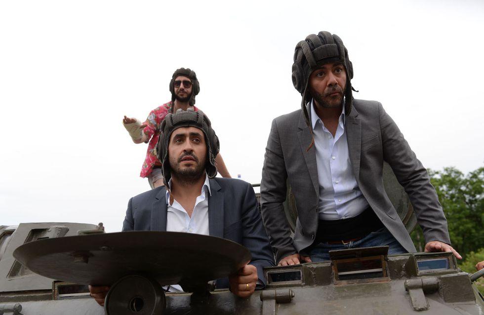 Les acteurs du film Budapest sont complètement déchaînés en interview (vidéo)