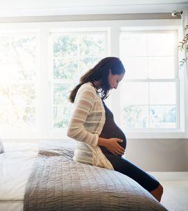 Beschwerden in der Schwangerschaft: Die besten Tipps gegen Übelkeit & Co.