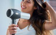 Diese 7 Fehler macht jede Frau beim Haare föhnen (du auch?)